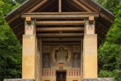 Mauruskapelle
