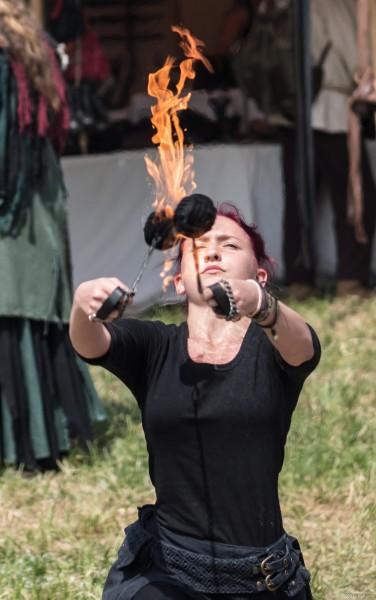 Chandra Witchfire