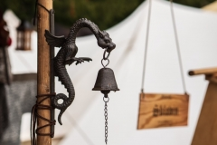 Glockendrache