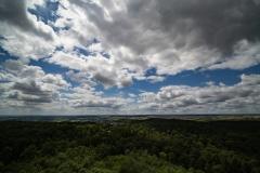 Blickrichtung Herrenberg