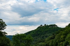 Ruine Hohenurach - Bad Urach